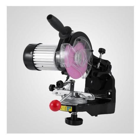 チェーンソー グラインダー チェーンソー削り 業務用 粉砕機 シャープナー 新品