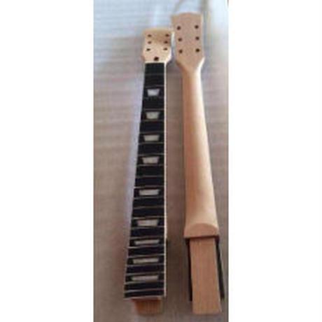 ギブソンタイプ 交換用 ギターネック 破損修理用 エレキギター 修理 楽器