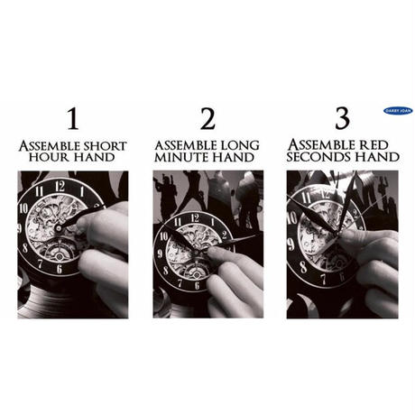 アイアンマン 30cm レコード盤 壁掛け時計 3種類 映画 人気 おしゃれ エコ インテリア ディスプレイ シルエットデザイン 輸入雑貨