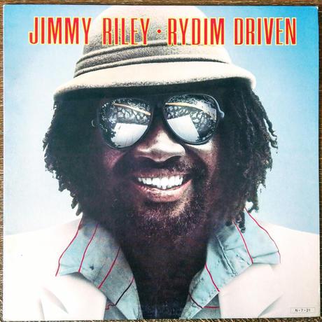Jimmy Riley / Rydim Driven
