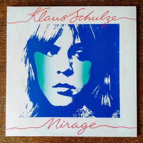 Klaus Schulze  / Mirage