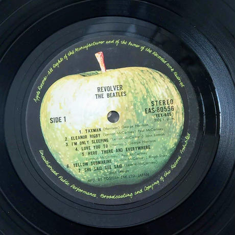 The Beatles / Revolver