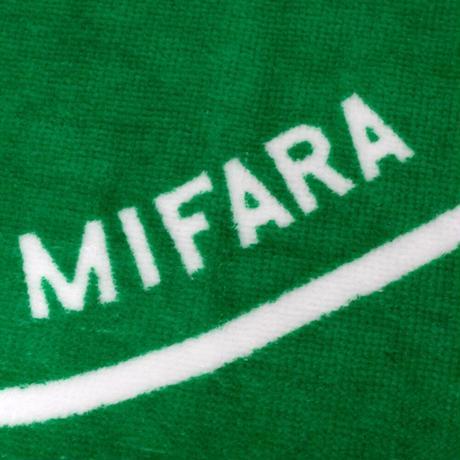 【MIFARA】スポーツタオル