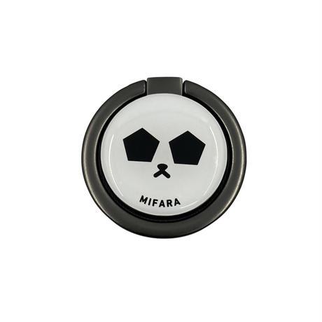 【MIFARA】スマホグリップリング