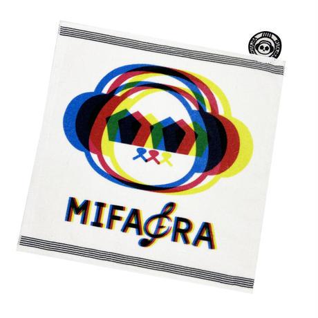 【MIFARA】ハンドタオル/Over Lay