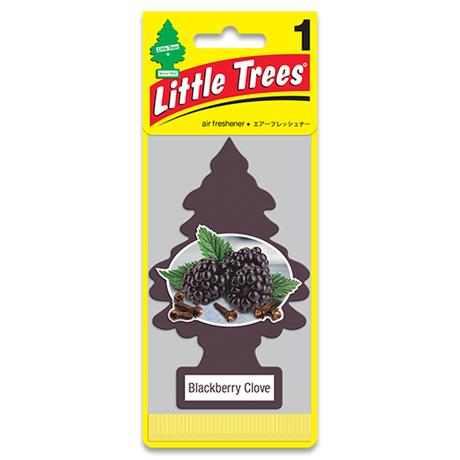 リトルツリー ブラックベリー・クローブ
