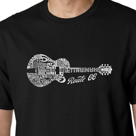 Tシャツ RT.66 Country Guitar