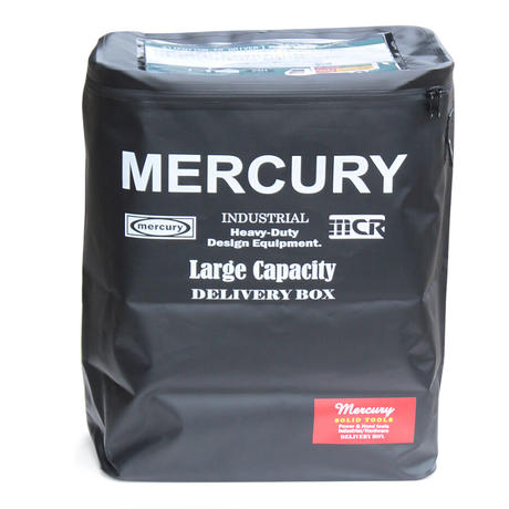 【MERCURY/マーキュリー】ウォータープルーフ デリバリーボックス
