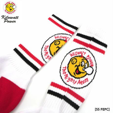 【Advertising Socks】アドキャラ ソックス