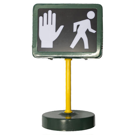 Signal Lamp ~アメリカの信号機~(STOP/WALK)