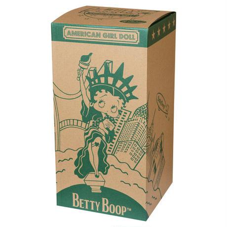 【BettyBoopスタチュー】自由の女神 リバティベティ