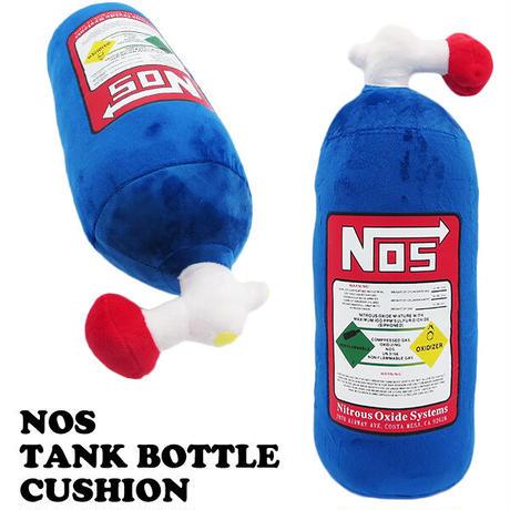 【NOS】 ニトロ タンク ボトル クッション