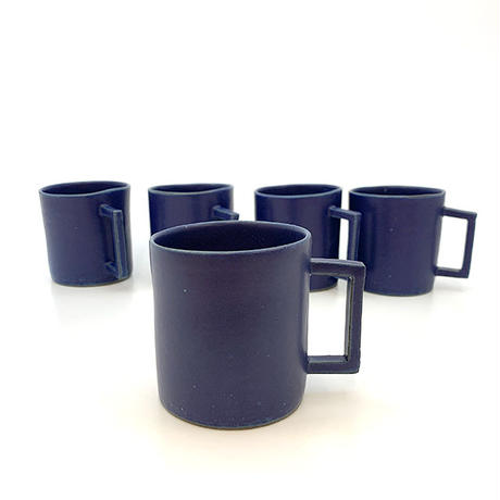 笠間焼 / うすくて軽いマグカップ
