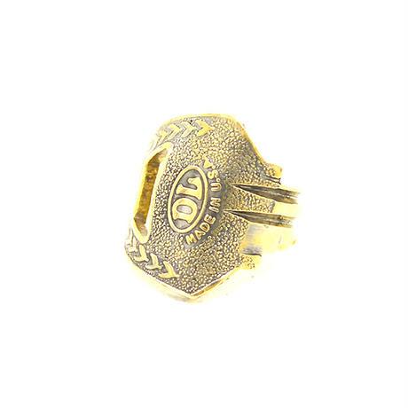 アンティーク『オールドキーの指輪』 16