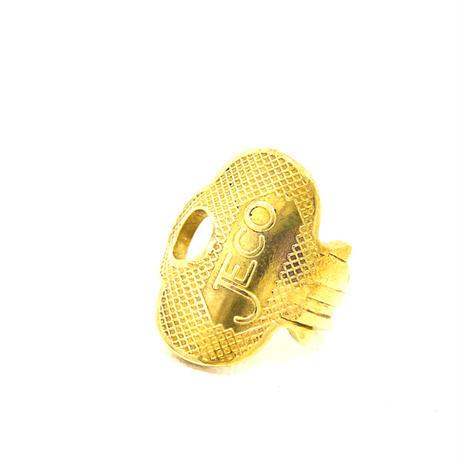 アンティーク『オールドキーの指輪』 6