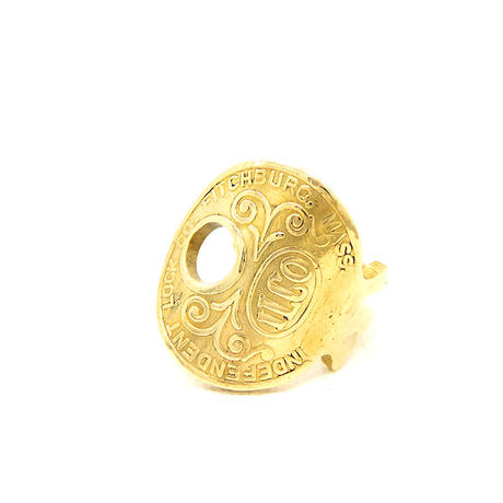 アンティーク『オールドキーの指輪』 7