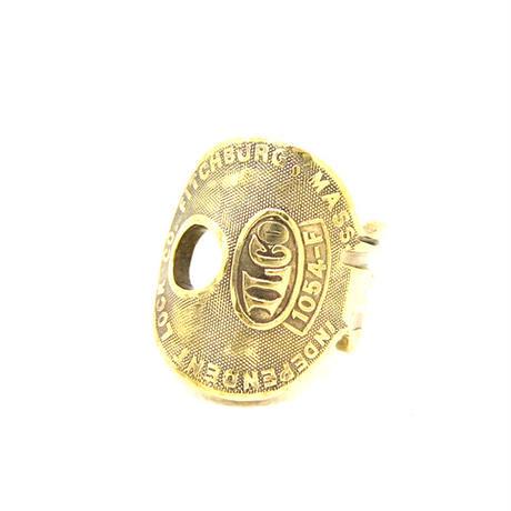 アンティーク『オールドキーの指輪』 15