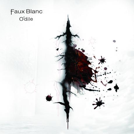 O'dile / Faux Branc「LIP STICK」