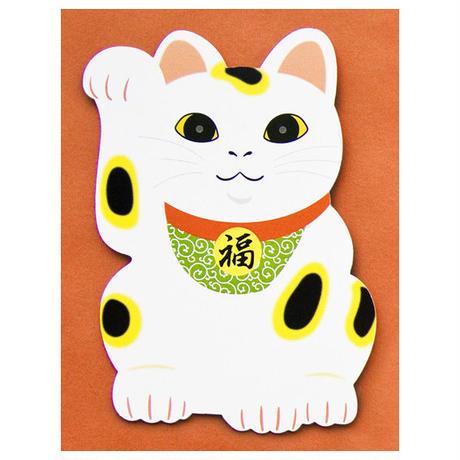 【ZA-015】にゃんPOS:招き猫
