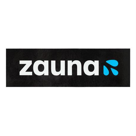 zauna suit/ザウナスーツ 汗をかく目的に特化したサウナスーツ