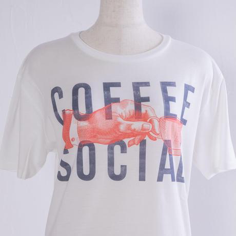 YARN&COPPER  Tシャツ