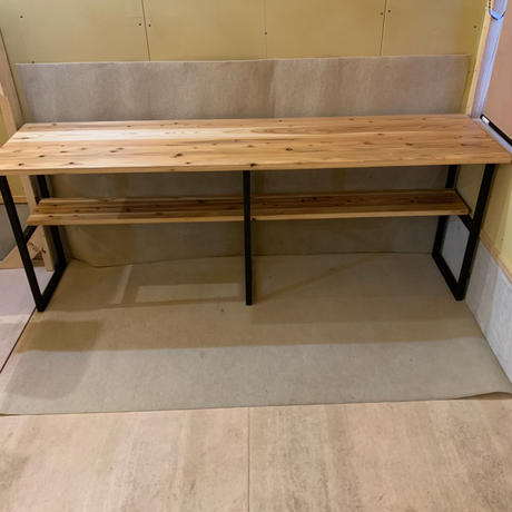 ダイニングテーブル(小)