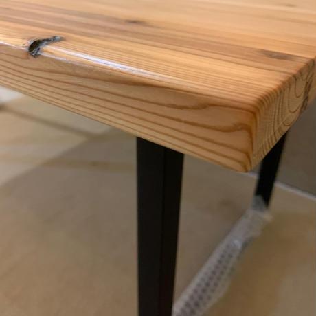 アイアンローテーブル