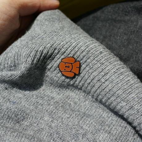 PUPPY | Miffy Pin