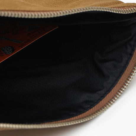 CAT Brown | Pouch