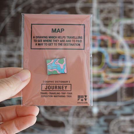 MAP | Pin