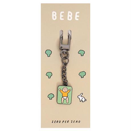 BEBE | Keyring