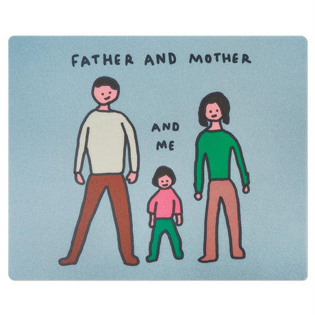 FAMILY | Mouse pad