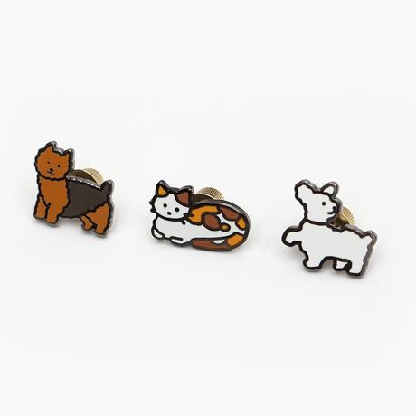 KITTEN | Animal Pin