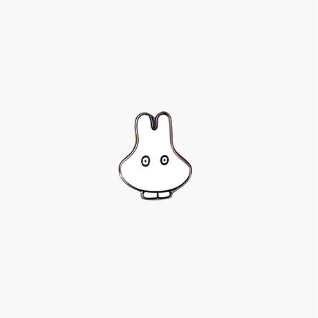 MIFFY THE GHOST | Miffy Pin