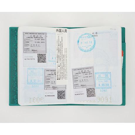 SEOUL Pink | Passport cover