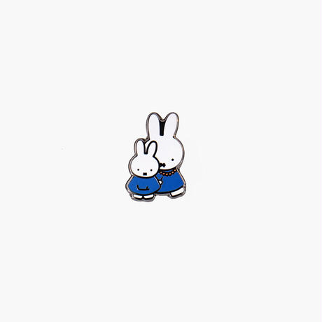 MIFFY&MOTHER | Miffy Pin