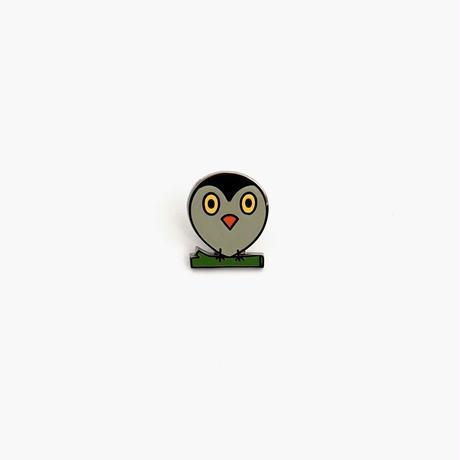 OWL   Miffy Pin