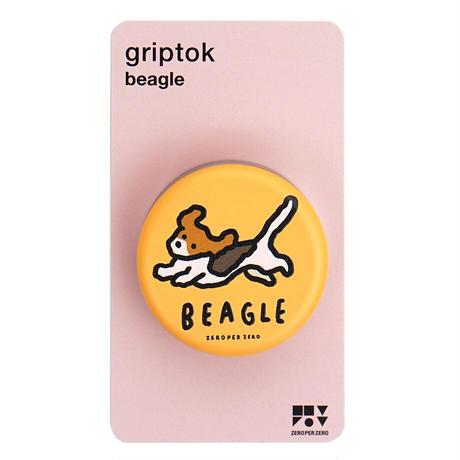 BEAGLE (YELLOW)   Griptok