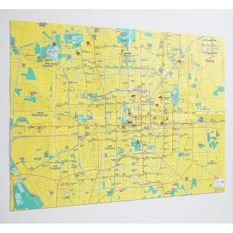 BEIJING | City map
