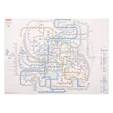 SEOUL | City map