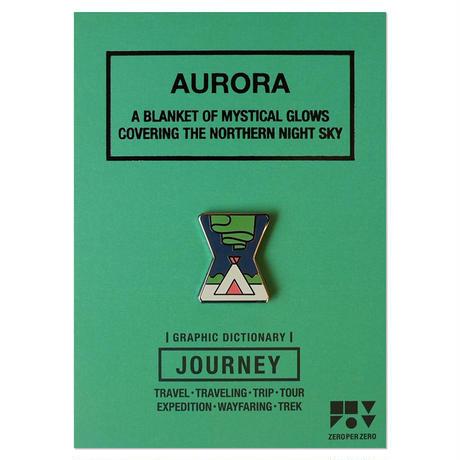 AURORA | Pin