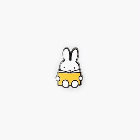 MIFFY READING | Miffy Pin