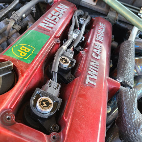 180SX S14 S13 シルビア HIGHSPARK IGNITION COIL  PREMIUM