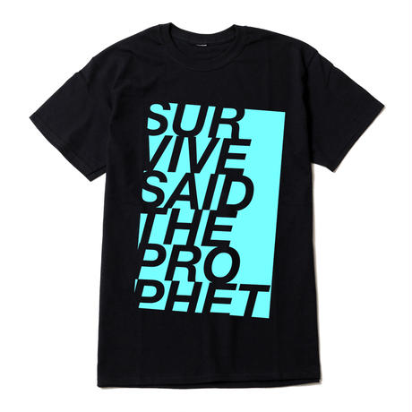 Survive Said The Prophet / UNBALANCE TEE (LIGHT BLUE)