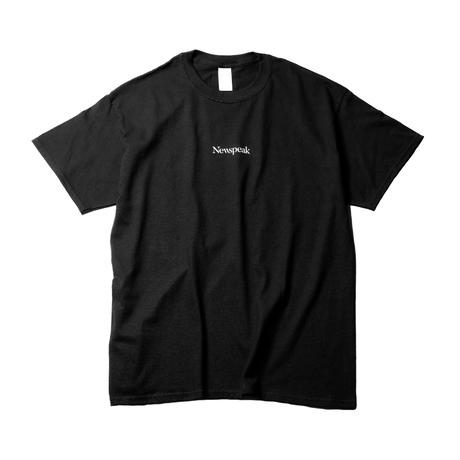 Newspeak / LOGO T-SHIRT