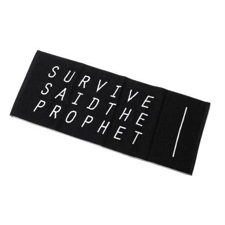 Survive Said The Prophet / UNDER BAR TOWEL