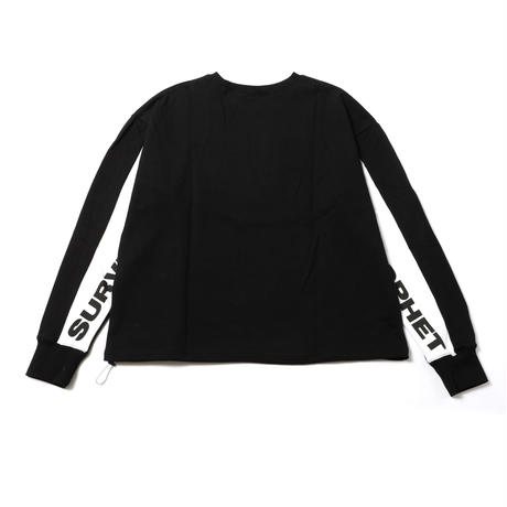 Survive Said The Prophet / 2019 CREWNECK SWEATER