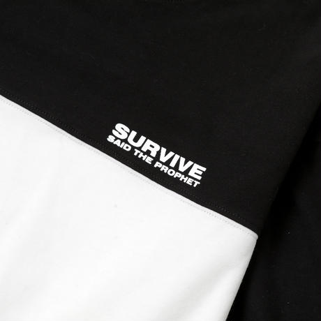 Survive Said The Prophet / MONO TONE L/S TEE