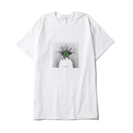 Survive Said The Prophet / INSIDE YOUR HEAD TEE (WHITE)