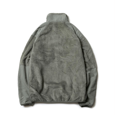 Survive Said The Prophet / SURVIVE SAID THE PROPHET FUR JACKET (GRAY)